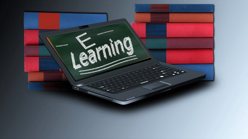 What is e-learning? – Education and Life-Long Learning Online