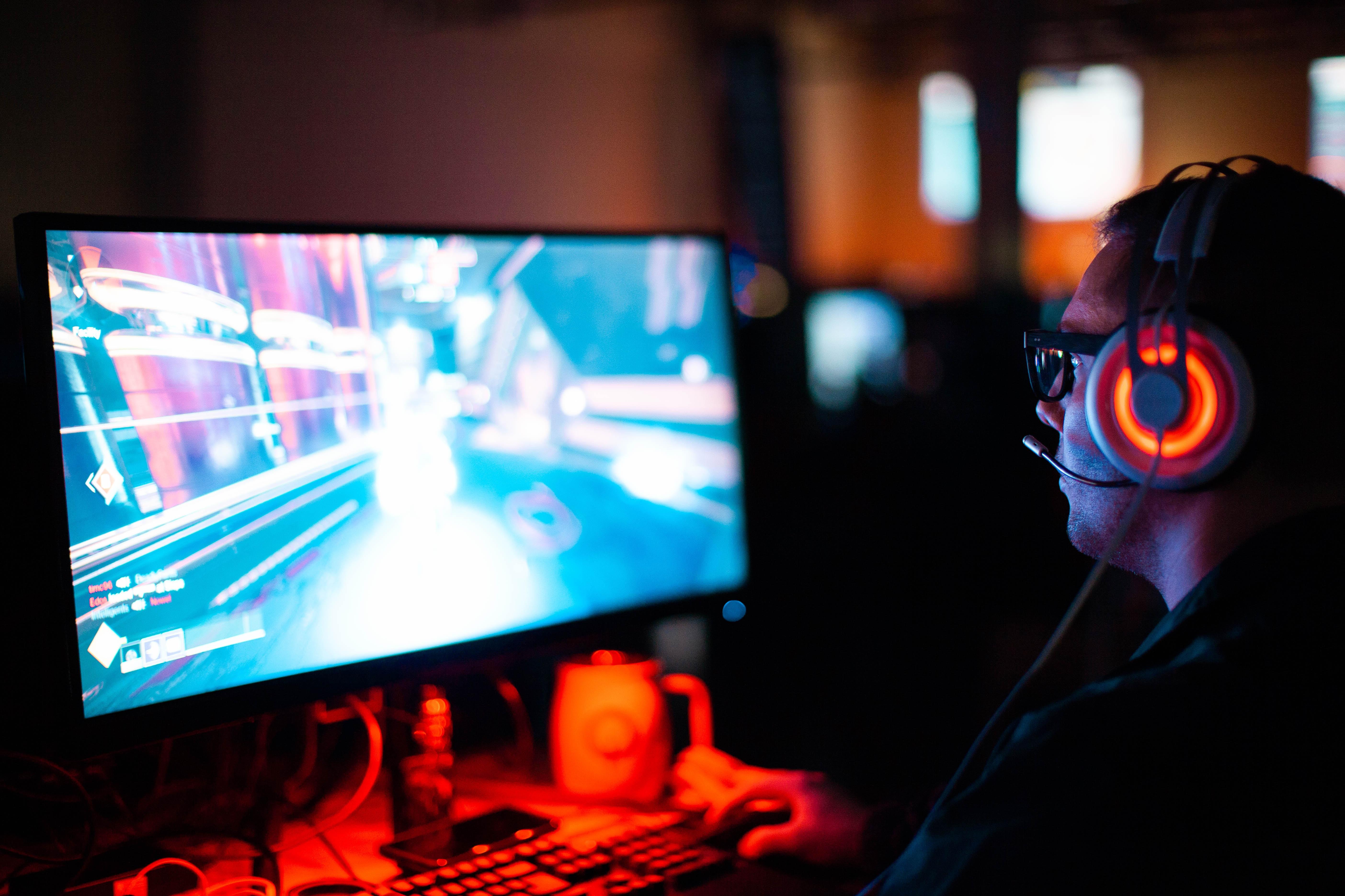 Best Live Streaming Websites for Gamers