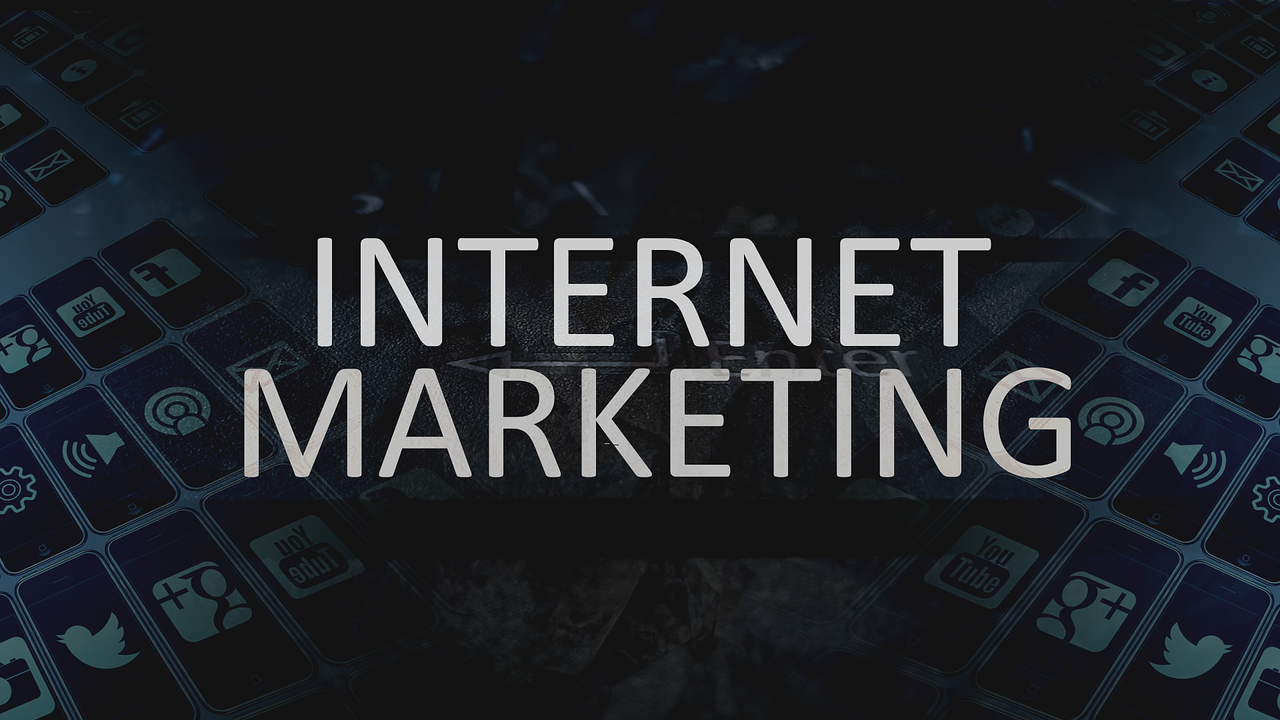 Internet marketing — Useful tips that will help your business blossom